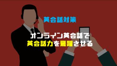 社会人のためのゼロからの英会話:海外勤務会計士たちが実践してきた正攻法まとめ② – オンライン英会話の活用 –